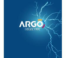 CATÁLOGO ARGO ELECTRIC 2021