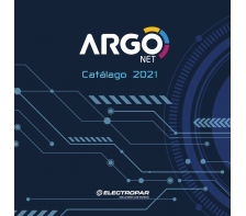 CATÁLOGO ARGO NET 2021