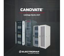 Catálogo Canovate 2021