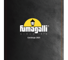 CATÁLOGO FUMAGALLI 2021