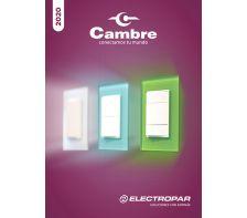 Catálogo CAMBRE 2020