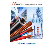 Catálogo NEXANS 2020