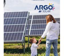 Catálogo técnico ARGO SOLAR - Febrero 2021